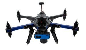Popular science: UAV gyroscope stabilization, IMU and flight controller introduction