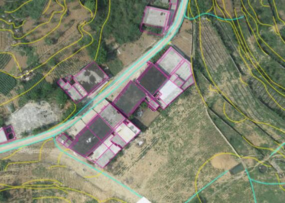 UAV Route Planning | Required Course for Aerial Photography and Mapping