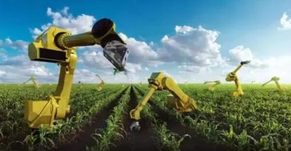 What are the Benefits of Full-automation in Agriculture?